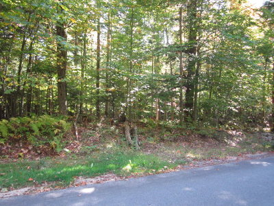 Franklin County Residential Lots & Land For Sale: 11 Country Club Village Rd.