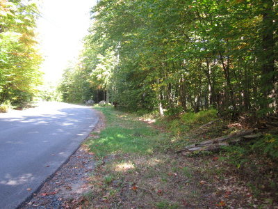 Franklin County Residential Lots & Land For Sale: Lot 15 Tamarac Drive