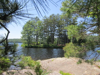 Franklin County Residential Lots & Land For Sale: County Line Island