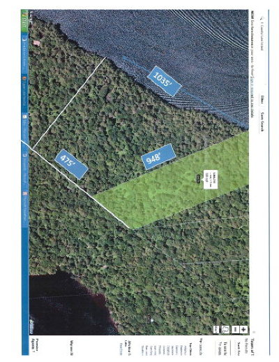 Residential Lots & Land For Sale: 6 & 7 County Line Island