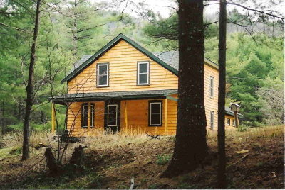 Elizabethtown, Jay, Keene, Keene Valley, Lake Placid, Saranac Lake, Westport, Wilmington, Loon Lake, Rainbow Lake, Tupper Lake Single Family Home For Sale: 30 Ark Rd.