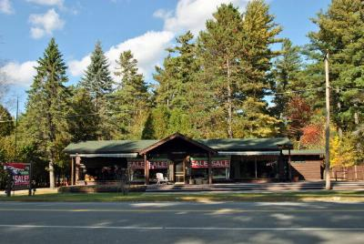 Ray Brook NY Commercial For Sale: $295,000