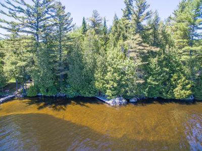 Saranac Lake NY Residential Lots & Land For Sale: $375,000
