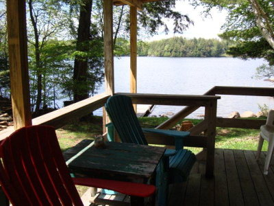 Colton, Cranberry Lake, South Colton, Wanakena Single Family Home For Sale: 255d Lone Pine Rd.