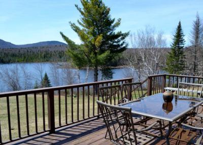 Loon Lake NY Vacation Rental Vacation Rental: $2,900 Large Groups Welcome!