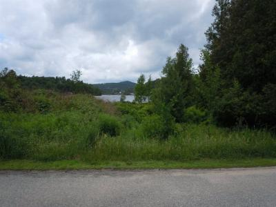 Saranac Lake NY Residential Lots & Land For Sale: $139,900