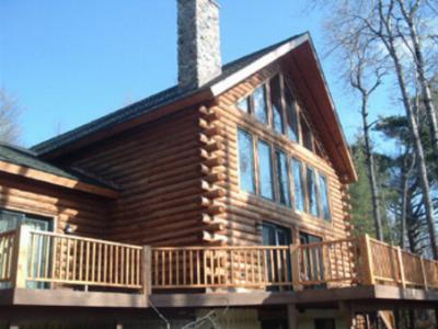 Lake Clear NY Rental Vacation Rental: $3,000