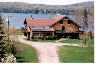 Lake Clear NY Vacation Rental Vacation Rental: $2,750