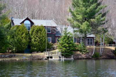 Loon Lake NY Rental Vacation Rental: $2,000 Loon Lake