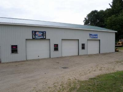 Malone NY Commercial For Sale: $379,000