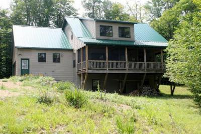 Saranac Inn NY Rental For Rent: $1,950 Booking Discount!
