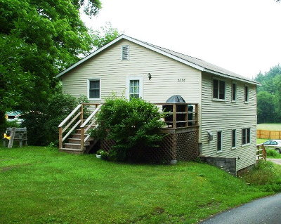 Keene Multi Family Home For Sale: 2856 Nys Route 73