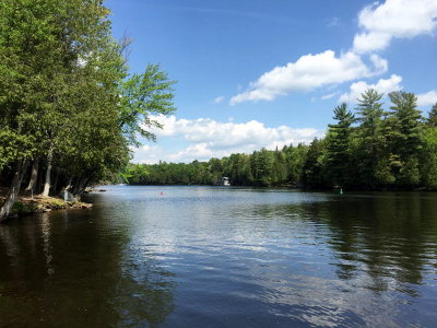 Saranac Lake NY Lots and Land For Sale: $249,000 Deeded Lake Rights!