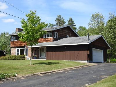 Tupper Lake NY Single Family Home For Sale: $229,900