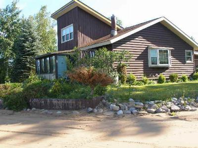 Tupper Lake NY Single Family Home For Sale: $249,000
