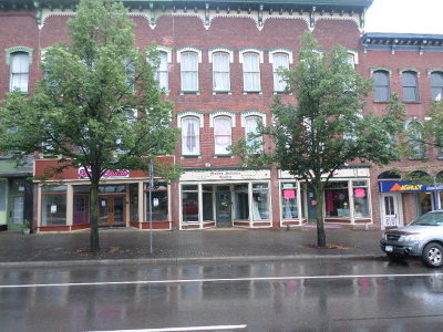 Malone NY Commercial For Sale: $72,000