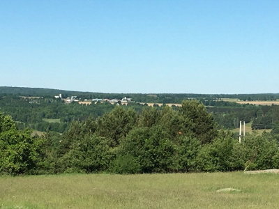 Franklin County Residential Lots & Land For Sale: Goodman Rd