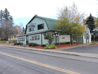 Tupper Lake NY Commercial For Sale: $375,000