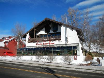 Lake Placid NY Commercial For Sale: $597,000