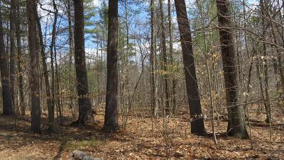 Essex County Residential Lots & Land For Sale: 76 Oak Hollow