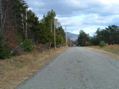 Franklin County Residential Lots & Land For Sale: 907 Cold Brook Road