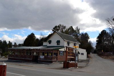 Saranac Lake NY Commercial For Sale: $339,000