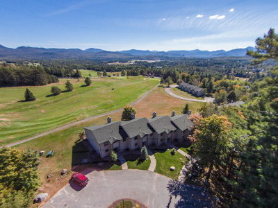 Lake Placid NY Timeshare For Sale: $2,500