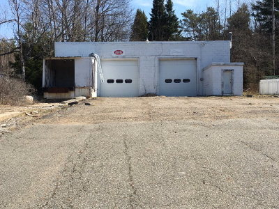 Saranac Lake NY Commercial For Sale: $65,000