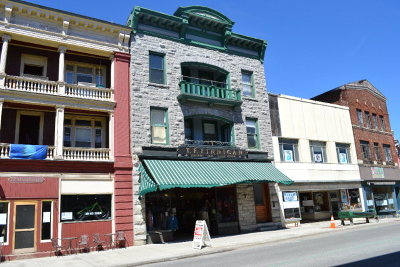Saranac Lake NY Commercial For Sale: $429,000