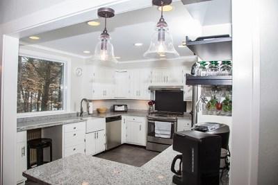 Lake Placid Single Family Home For Sale: 71 Oneida Ave.