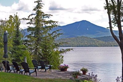 Lake Placid Single Family Home For Sale: Unit #4 331 Whiteface Inn Road