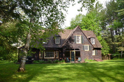 Saranac Lake Single Family Home For Sale: 641 Indian Carry Road