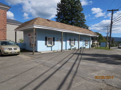 Bloomingdale Commercial For Sale: 1692 1692 Nys Route 3