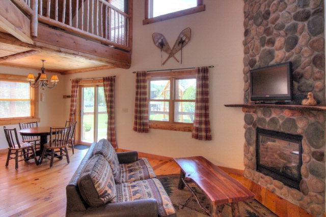 Listing: 31 Bayside Drive Maple Cabin, Saranac Lake, NY.| MLS# 156702 | Saranac  Lake Homes For Sale, Property Search In Saranac Lake, Waterfront On Kiwassa  ...