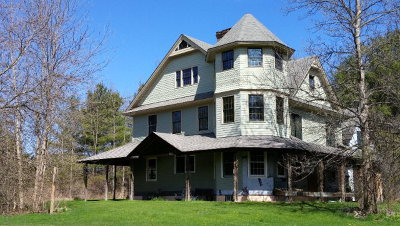 Essex NY Multi Family Home For Sale: $349,500