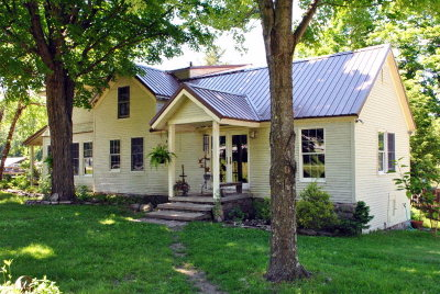 Keene Single Family Home For Sale: 10902 Nys Rt 9n