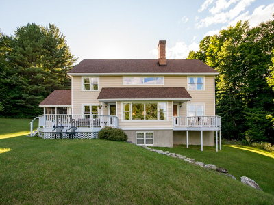 Essex County Single Family Home For Sale: 231 Carver Lane