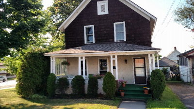 Tupper Lake NY Single Family Home For Sale: $129,500