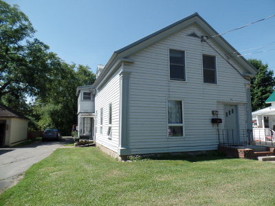 Essex County, Franklin County Multi Family Home For Sale: 92 Ft. Covington St.