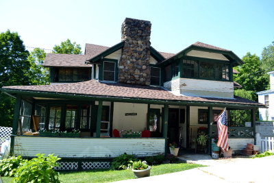 Saranac Lake NY Single Family Home For Sale: $129,500