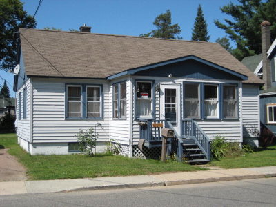 Tupper Lake NY Single Family Home For Sale: $69,900