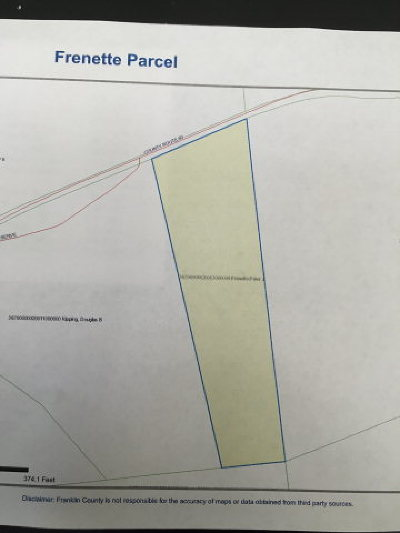 Residential Lots & Land For Sale: County Route 60