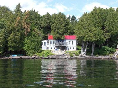 Elizabethtown, Jay, Keene, Keene Valley, Lake Placid, Saranac Lake, Westport, Wilmington, Loon Lake, Rainbow Lake, Tupper Lake Single Family Home For Sale: 134 Presbury Point Way