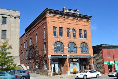 Commercial For Sale: 363-367 W Main St