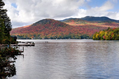 Lake Placid NY Residential Lots & Land For Sale: $1,650,000