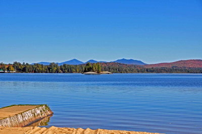Lake Placid, Saranac Lake, Tupper Lake Single Family Home For Sale: 5148 State Rte. 30