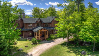 Lake Placid NY Single Family Home For Sale: $1,265,000