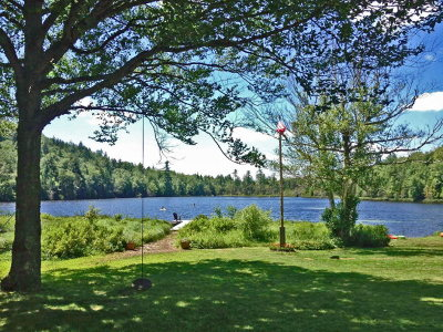 Lake Placid NY Single Family Home For Sale: $3,950,000