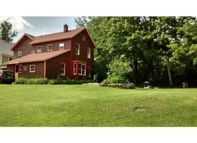 Saranac Lake NY Multi Family Home For Sale: $153,000