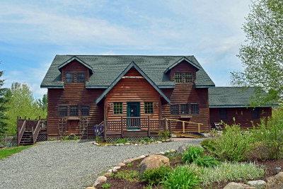 Single Family Home For Sale: 37 Oak Way